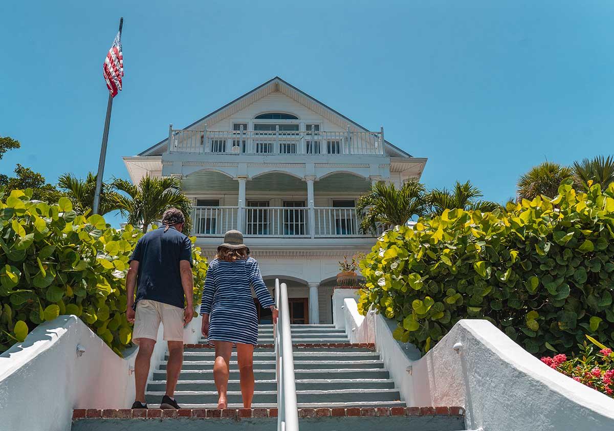 Useppa Island Cruise